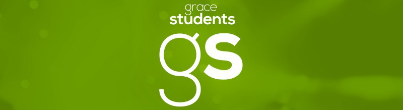 Grace Students Blog